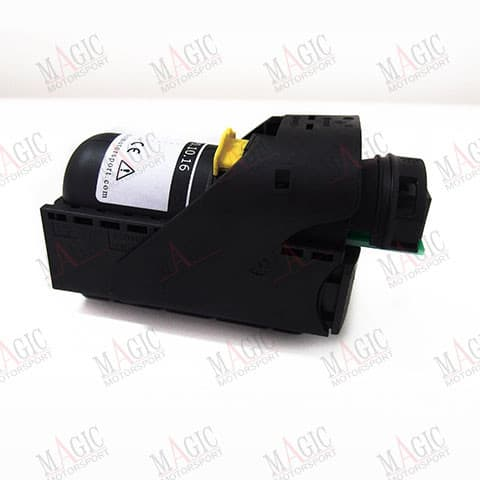 ECU Connector: OPEL AC DELCO EDC17C59