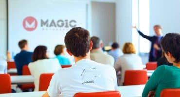 Sistemi di Mappatura ElaborazPresentazione linea MAGPro2 e servizi MAGICMOTORSPORT