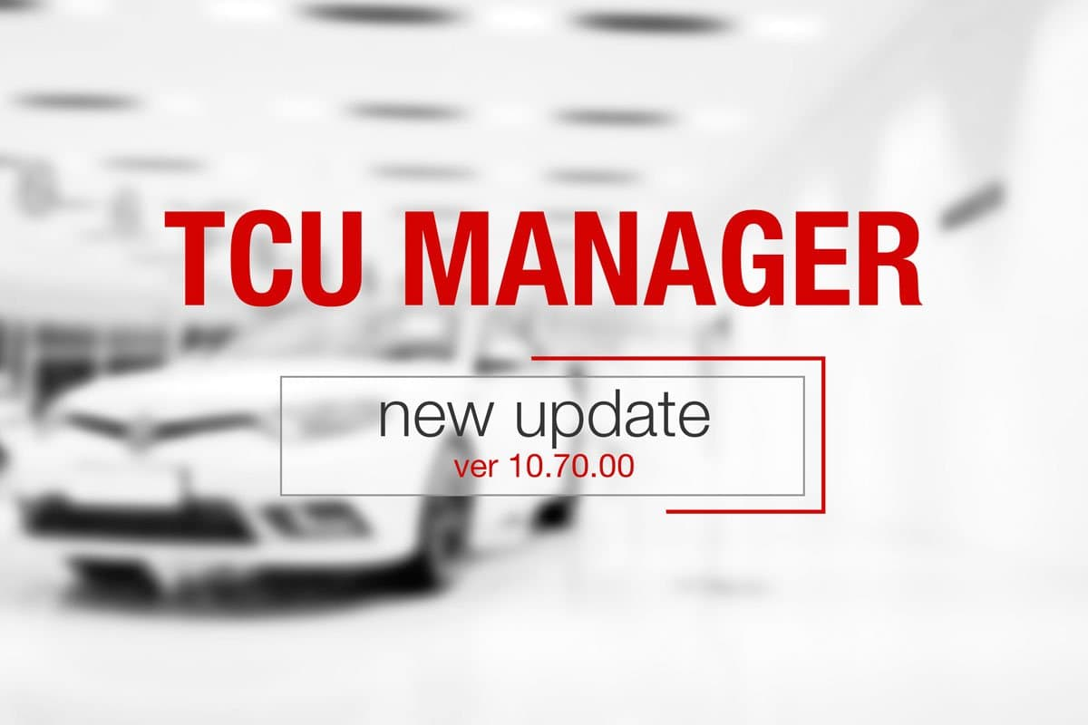 TCU MANAGER is back in business - MAGICMOTORSPORT Official
