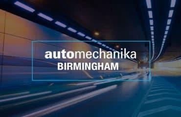 Automechanika Birmingham