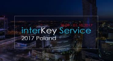 InterKey Service 2017 Poland