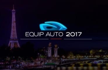 Save the date: Equip Auto 2017, France