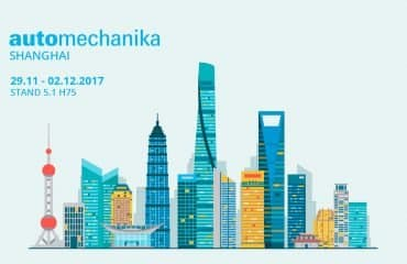 Automechanika Shanghai 2017 | China