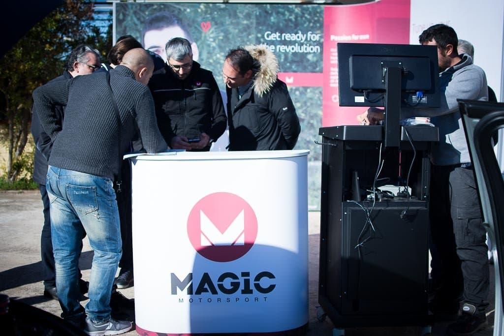 MMS BMW Fxx OBD Flasher Event - December 2017