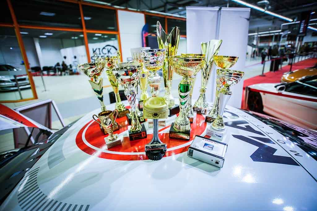 POLISH CHAMPION DRAG AWD TURBO 2017