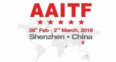 AAITF-China