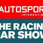 Autosport International - The car racing show