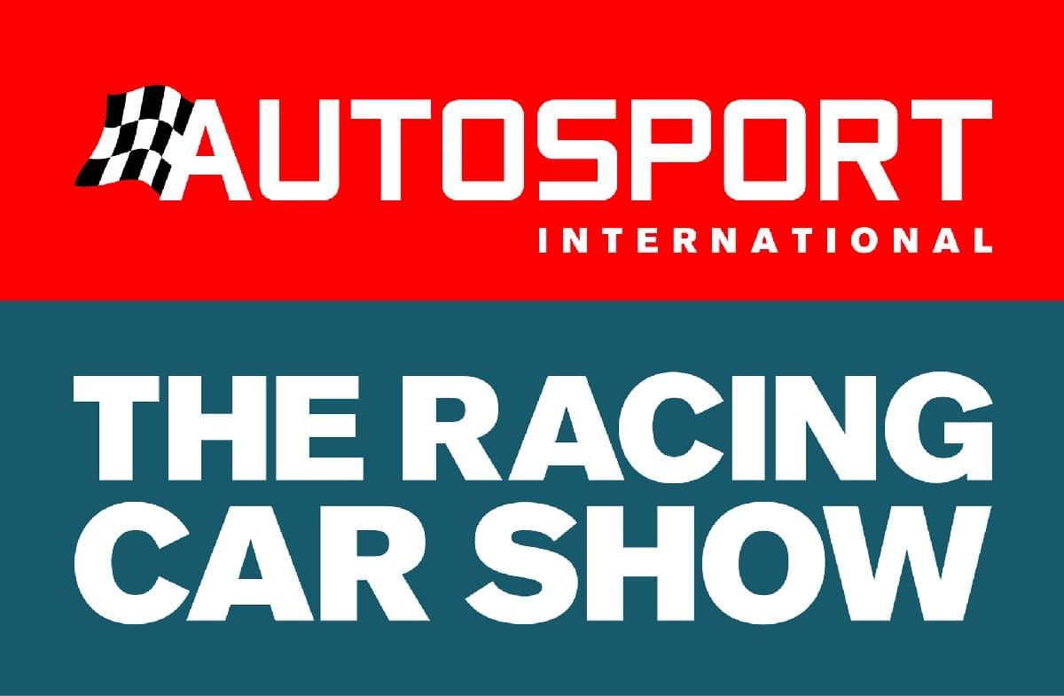 Autosport International - The car racing show