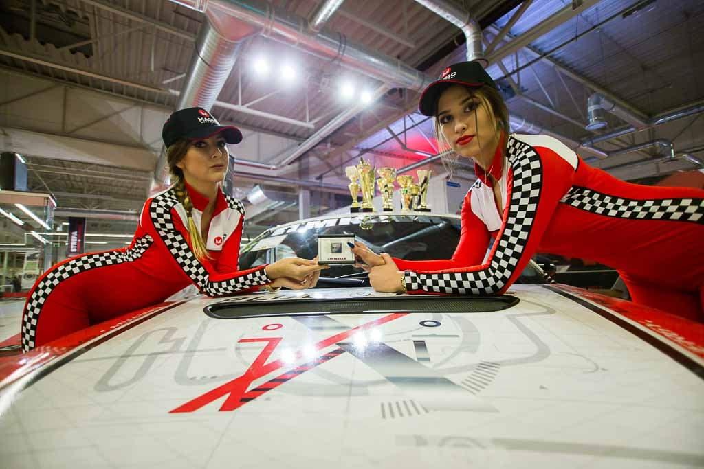 International Warsaw Moto Show