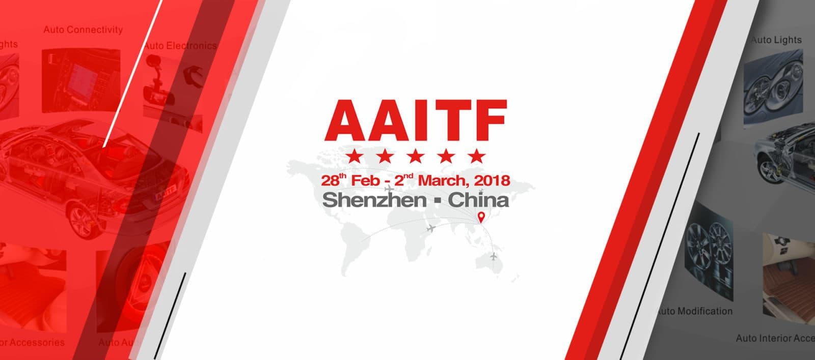 Shenzhen-China-AAITF