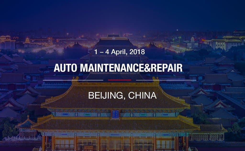 AMR2018-Beijing, China