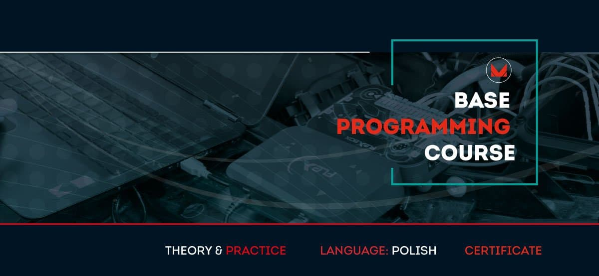 Base-Programming-Course-Poland