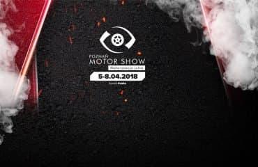 Poznan Motor Show 2018 - Poland