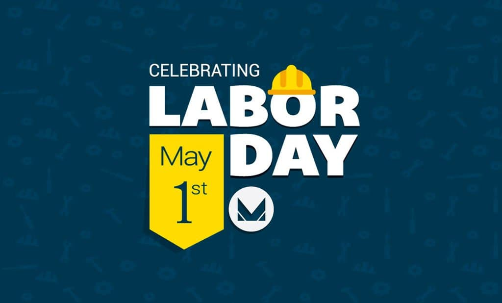 Happy Labor Day from MAGICMOTORSPORT