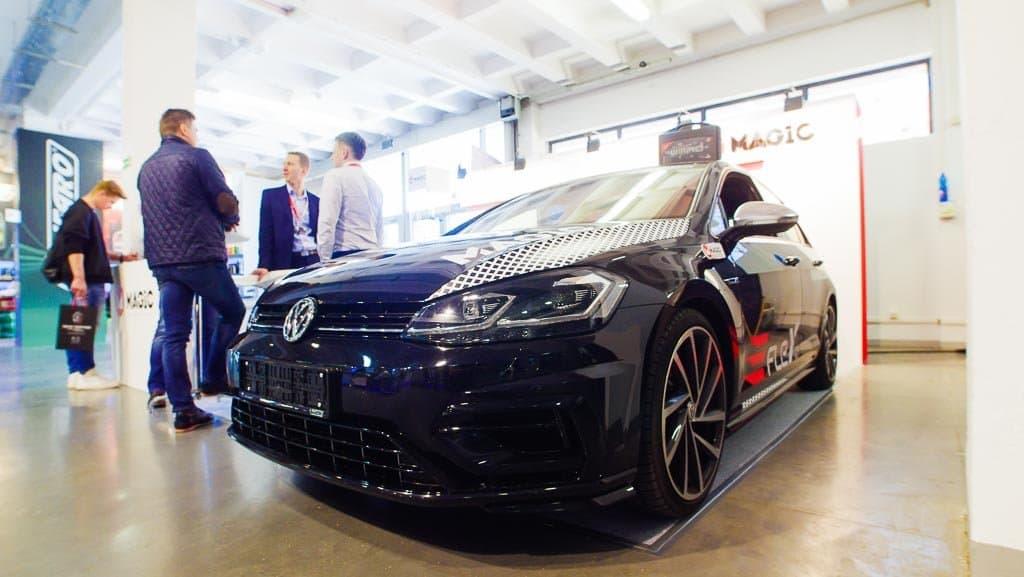 Motor Show 2018 – Poland