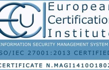 la certificación ISO/IEC 27001:2013