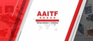 AAITF-SHENZHEN, CHINA