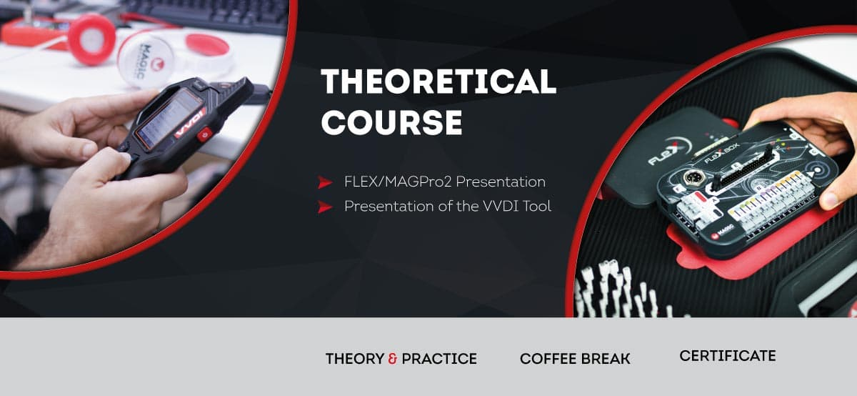 theoretical training course