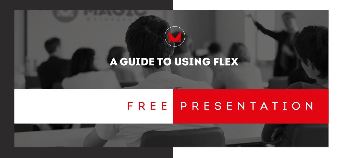 Free presentation of FLEX