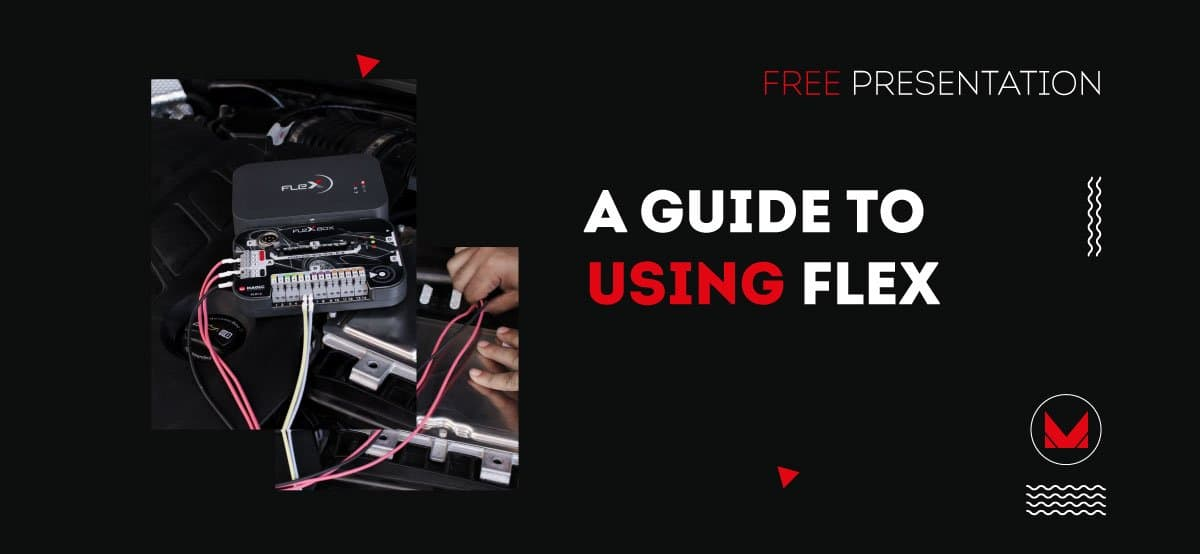 Free Seminar how to use FLEX