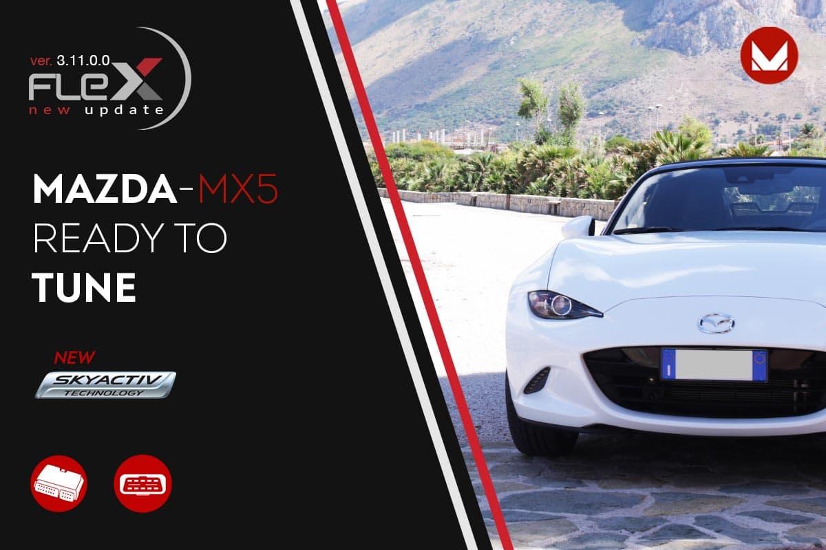 nuove soluzioni per MG1 Ford ed ECU Denso