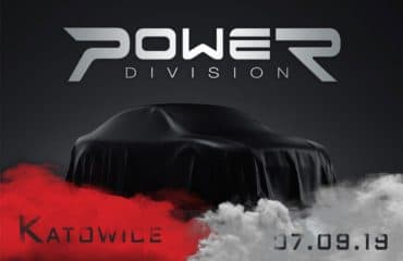 Power Division