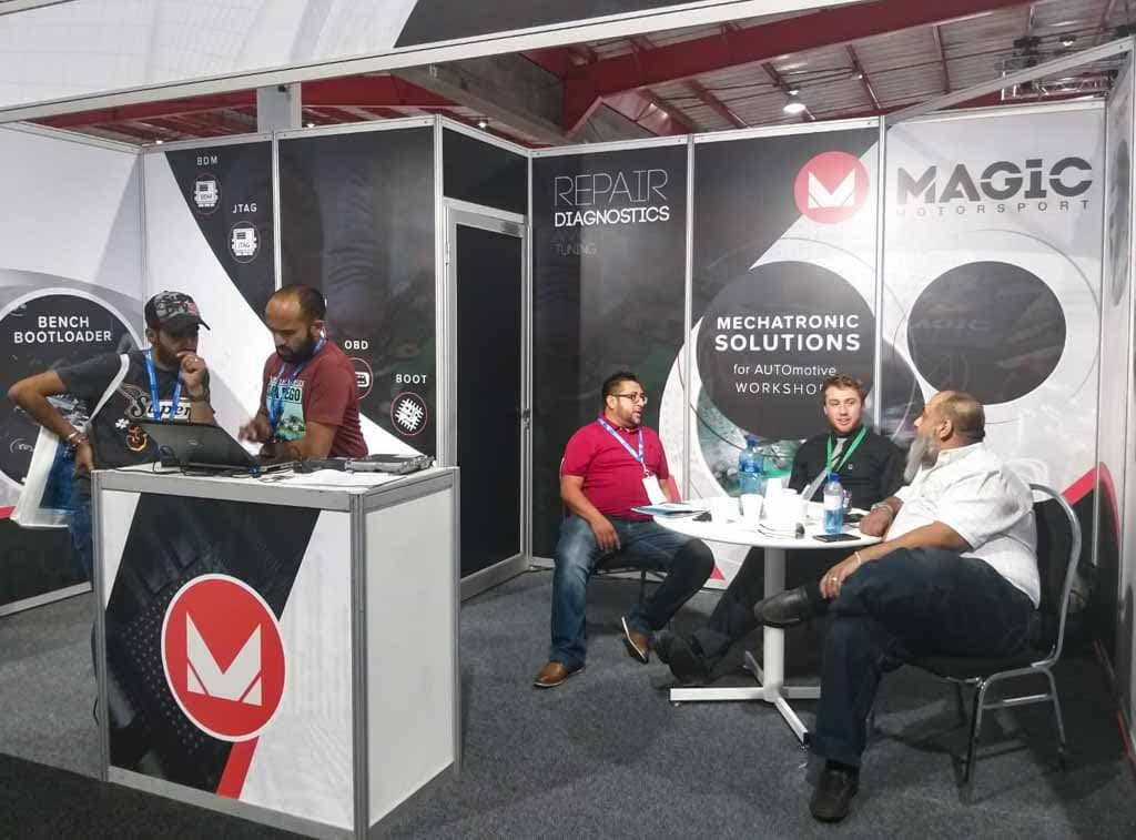 Automechanika Johannesburg 2019