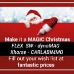 Offerte MAGICMOTORSPORT di Natale