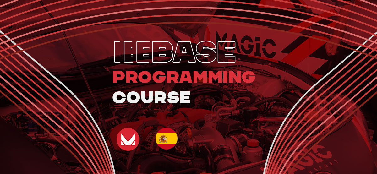 A new Base Programming Course in Malaga, Spain