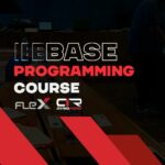 Base programming course, Falenty - Poland