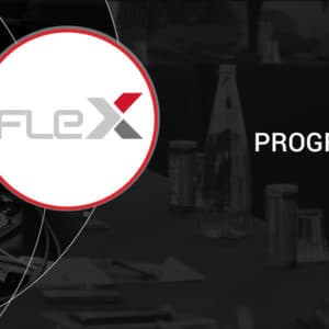There's a Base Programming course on FLEX in Warsaw, Poland.