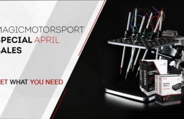Special April Sales