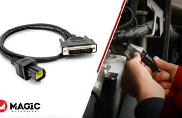 connection cable for Kubota tractors