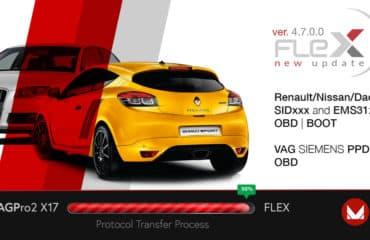 Soluzioni OBD e BOOT per Renault/Nissan/Dacia