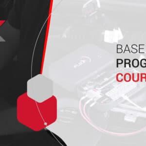 Magicmotorsport FLEX Base Programming Course