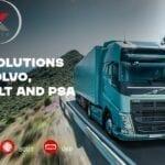 Soluzioni OBD e Boot per Volvo, Renault e PSA