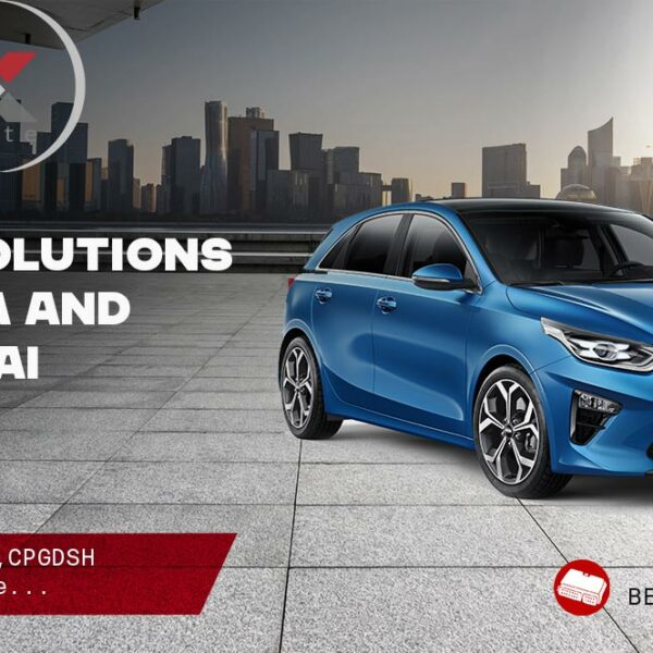 BENCH and BOOT solutions for Kia and Hyundai