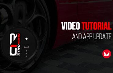 Videotutorial-DynoRoad