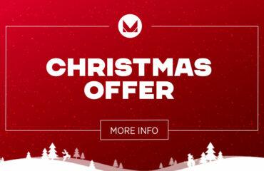 Magic Christmas Sales 2020