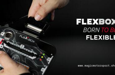 Nuovo cavo OBD female per FlexBox