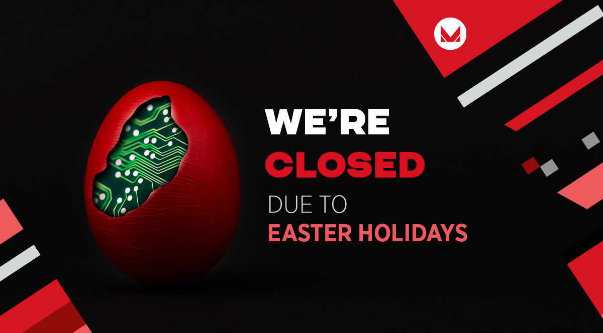 MMS offices closed for Easter