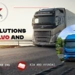 New solutions for Volvo, Kia, Hyundai, FCA, Iveco, Man