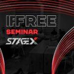 StageX, Free Seminar in Catania - Sicily