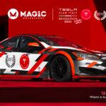 MIMO: un week end elettrico con Tesla Club Italy