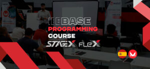 Basic Programming Course in Aranjuez - Spain